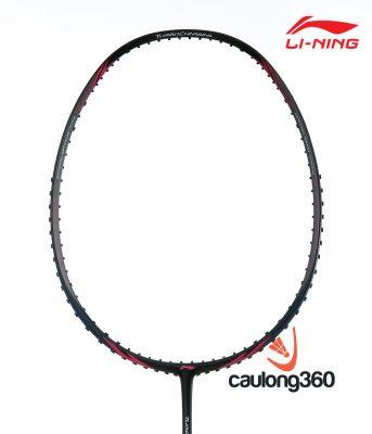 Vợt cầu lông lining turbo charging 50 - mặt vợt