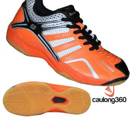 Giày cầu lông sunbatta sh 2689 - góc cạnh