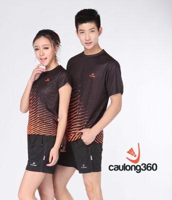 Áo cầu lông sunbatta smt 652 - phù hợp với cả nam và nữ