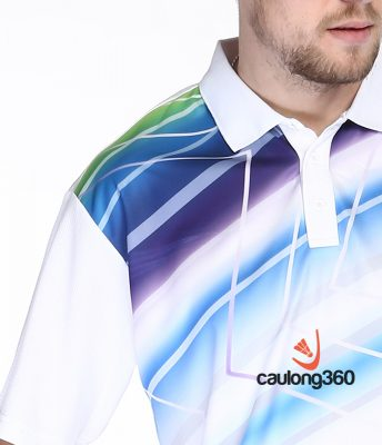Áo cầu lông sunbatta swt 705- thiết kế