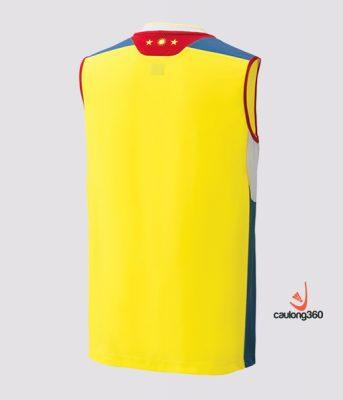 Áo cầu lông Yonex 10248EX NAM vàng