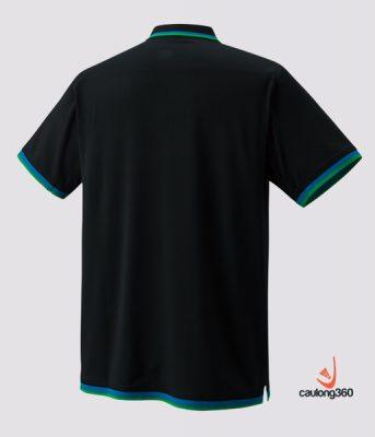 Áo cầu lông Yonex 10250EX NAM đen