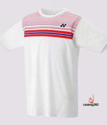 Áo cầu lông Yonex 16347EX trắng