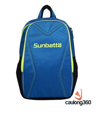 Balo cầu lông sunbatta bgs 2218 - tổng thể