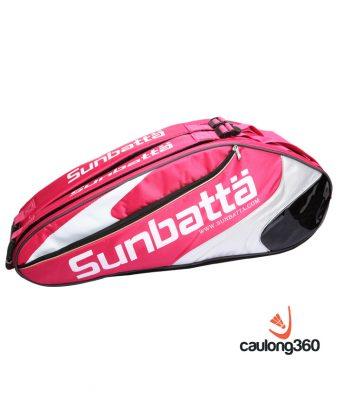 Bao vợt cầu lông sunbatta bgs 2121- đề mô