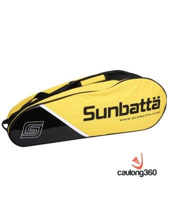 Bao vợt cầu lông sunbatta bgs 2125 - tổng thể
