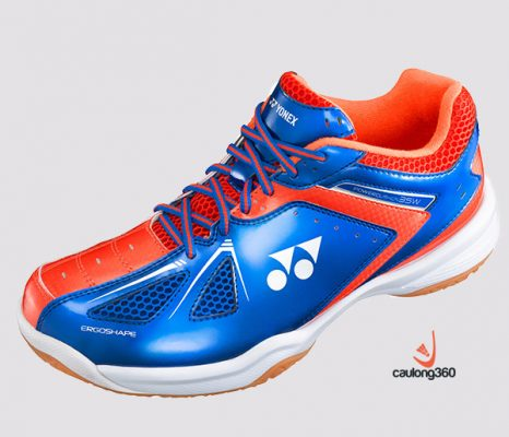 Giày Yonex Power cushion Wide xanh