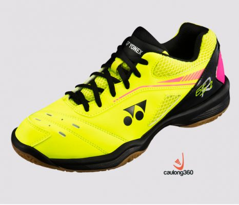 Giày Yonex Power Cushion 65 R2 vàng