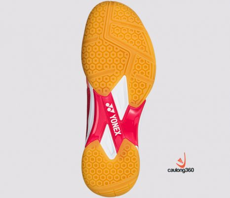Giày Yonex Power cushion AERUS 3R đỏ