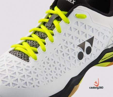 Giày Yonex Power cushion ECLIPSION X trắng