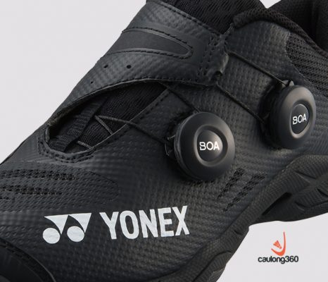Giày Yonex Power cushion INFINITY đen