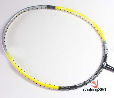 Vợt cầu lông sunbatta racket d&t 3306 - mặt vợt