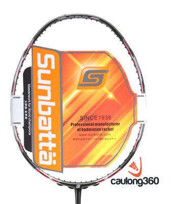 Vợt cầu lông sunbatta racket general 7600 - khung vợt