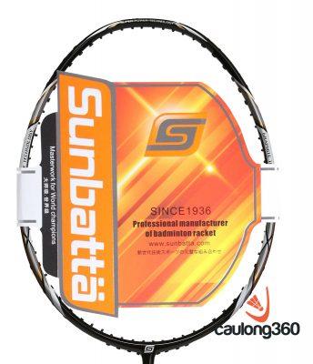 Vợt cầu lông sunbatta racket smart 5001 iii - mặt vợt