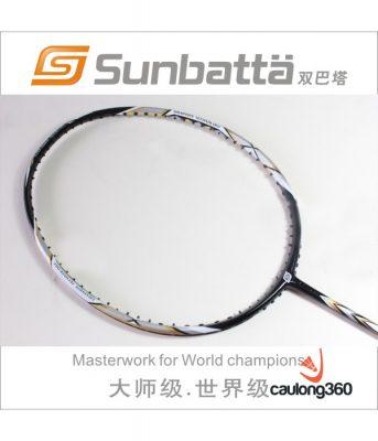 Vợt cầu lông sunbatta racket smart 5001 iii - tổng thể